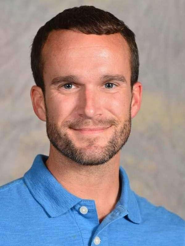 Chad Jorgensen