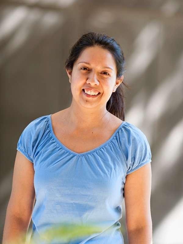 Claudia Jorquera