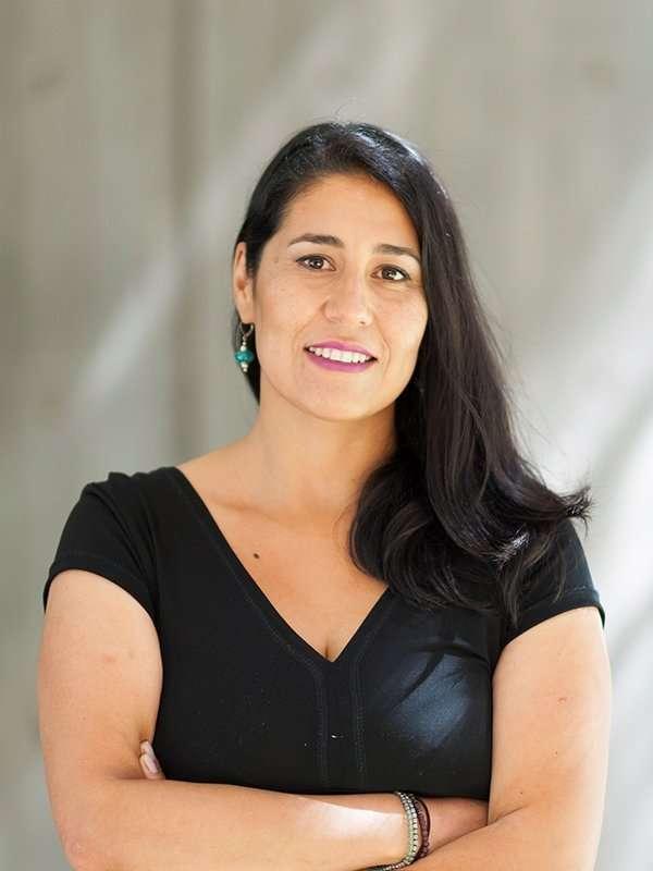 Keila Peña