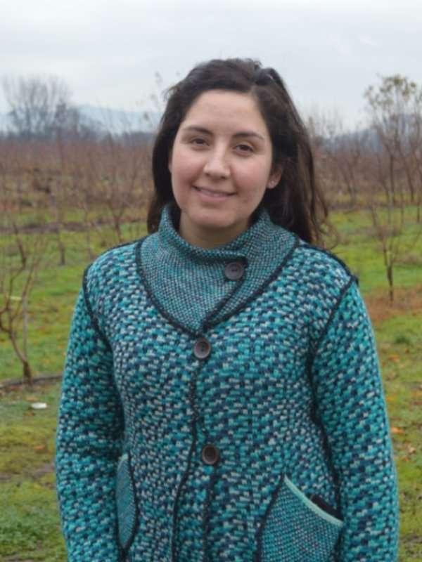 Marjorie Millanao
