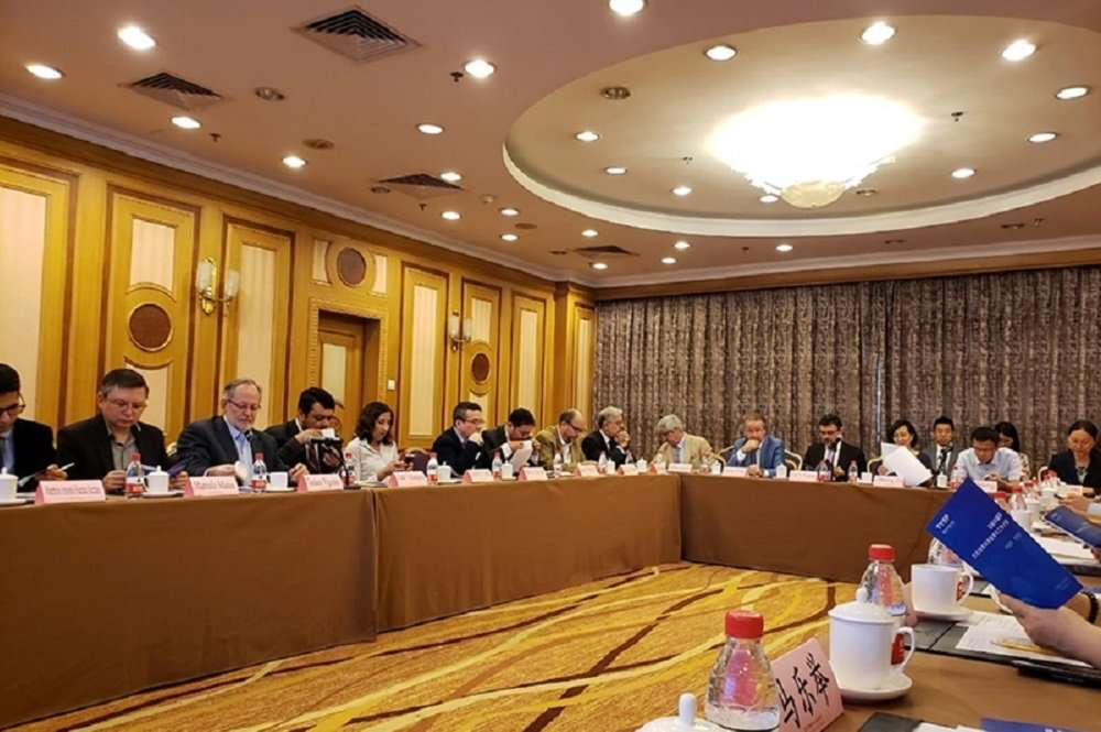 Tecnología de Iluminación Agrícola – Avances en Acuerdos con China