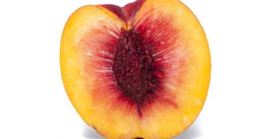Cambios de textura en Duraznos y Nectarines